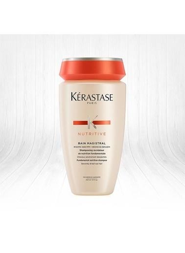 Kerastase Nutritive Bain Magistral Nemlendirici Şampuan 250 Ml Renksiz